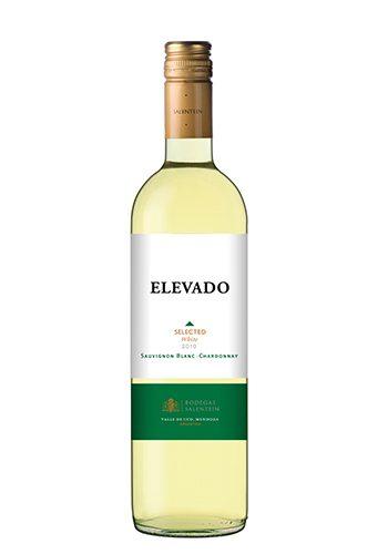 elevado Sauvignon blanc Chardonnay