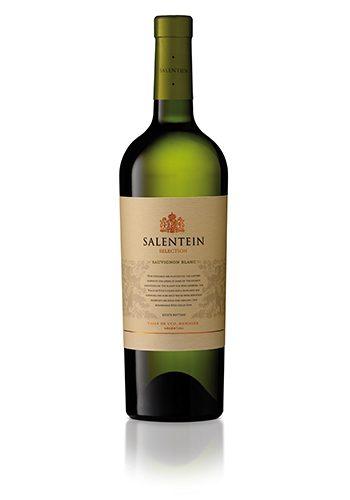 salentein barrel selection Sauvignon blanc