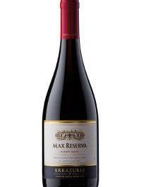 errazuriz max reserva Pinot noir