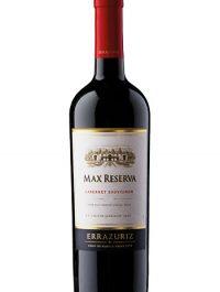 errazuriz max reserve cabernet sauvignon